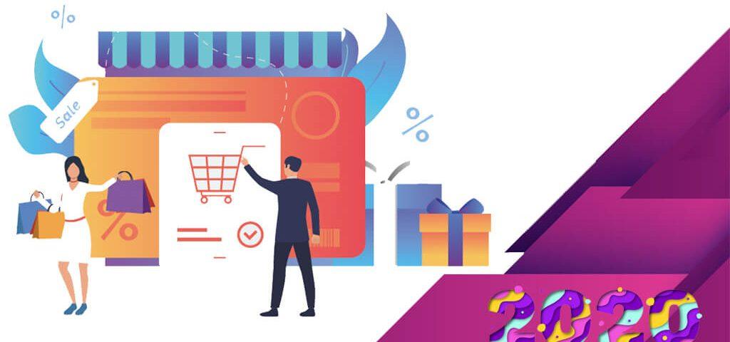 10 тенденции в онлайн търговията 2020