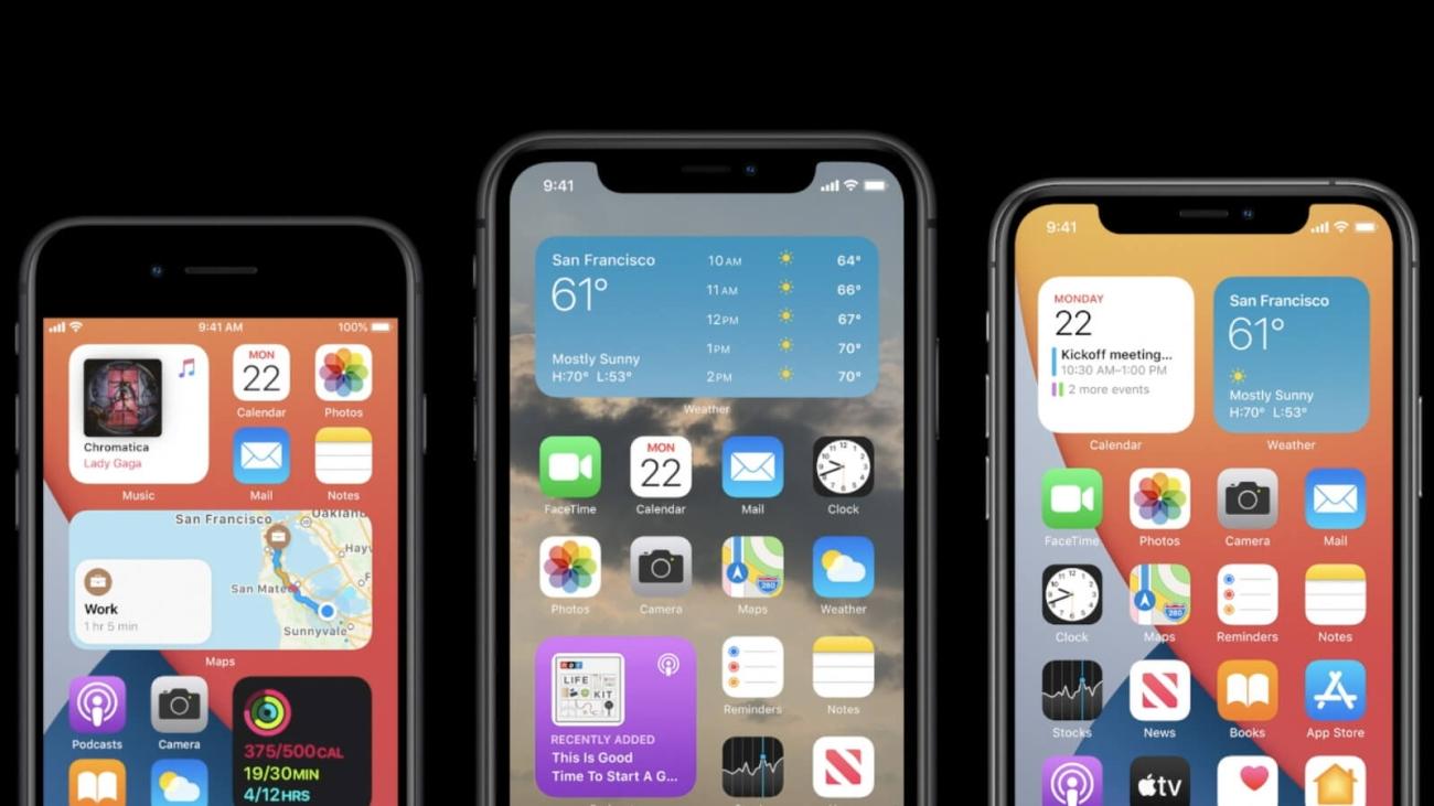 Маркетингът след iOS14