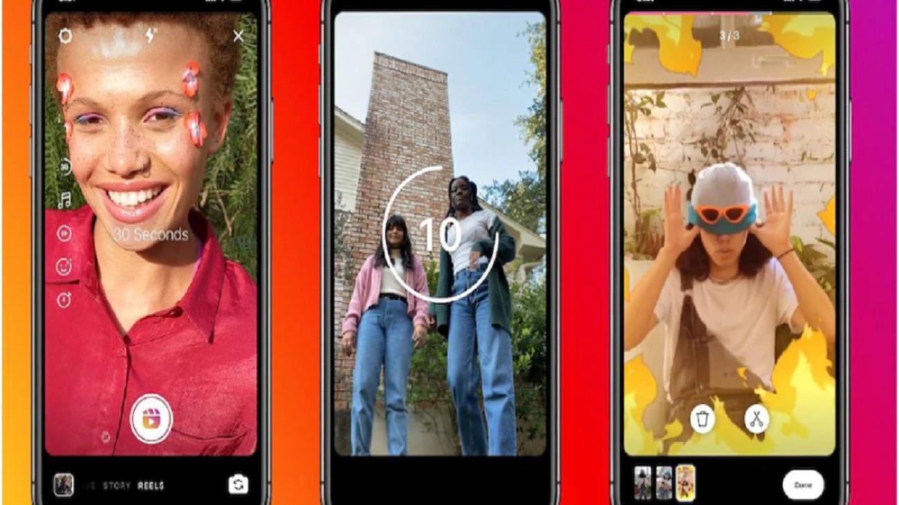 Facebook-starts-showing-ads-in-Instagram-Reels-globally